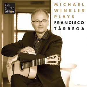 {:de}Michael Winkler plays Francisco Tárrega{:}{:en}Michael Winkler plays Francisco Tárrega{:}