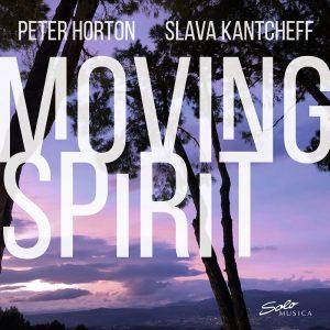 {:de}Peter Horton & Slava Kantcheff - Moving Spirit{:}{:en}Peter Horton & Slava Kantcheff - Moving Spirit{:}