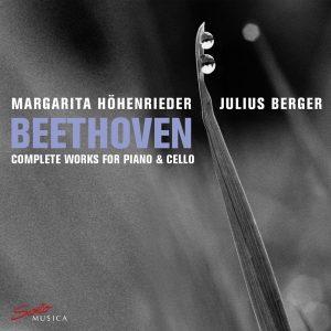 {:de}Höhenrieder & Berger – Beethoven: Complete works for piano and cello{:}{:en}Höhenrieder & Berger - Beethoven: Complete works for piano and cello{:}