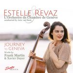 Estelle Revaz - Journey to Geneva