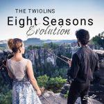 The Twiolins – Eight Seasons Evolution
