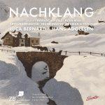 Luca Bernard & Hans Adolfsen - Nachklang